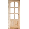 Блок дверной ДФО 21-9