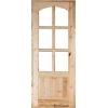 Блок дверной ДФО 21-7