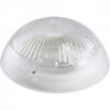 Светильник НПП 03-100-010.01 У3 Сириус d220 мм белый круг 100 Вт TDM ЕLECTRIC