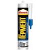 Герметик силиконовый Henkel Момент Гермент санитарный белый (280 мл)