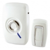 Звонок беспроводной с питанием от батареек TDM ЕLECTRIC ЗББ-11/1-36М
