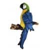 Фигурка Попугай 36,5см