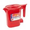 Чайник  Маяк 0,5л цвет