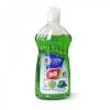 Средство моющее для посуды Хелп Яблоко 500мл