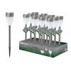Светильник садовый на солнечной батарее СС 298 TDM ЕLECTRIC