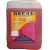 Антисептик огнебиозащитный БЕРИТ Гранат II группа (5 кг)