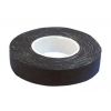 Изолента х/б черная, 15 мм (50 м)