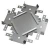 Соединитель профилей 1-уровневый Краб 60х27 мм