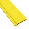 Панель ПВХ 100х3000 мм желтый юг