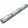 Ветрозащита СТРОЙУДАЧА A  для кровли и стен 1.6х37.5 м (60 м²)