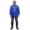 Дождевик-куртка XL