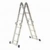 Лестница-трансформер 4-х секционная (шарнирная) (4х3 ступени)