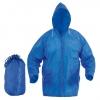Дождевик-куртка ЭВА синий XL