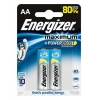 Элемент питания Energizer LR6 BP2 Maximum (2шт)