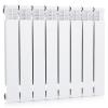 Радиатор биметаллический LAMMIN Эко 500/80 (8 секций)