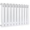 Радиатор биметаллический LAMMIN Эко 500/80 (10 секций)