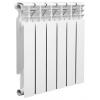 Радиатор биметаллический LAMMIN Эко 500/80 (6 секций)