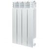 Радиатор биметаллический LAMMIN Эко 500/80 (4 секции)
