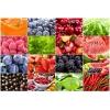Коврик для кухни Ягодный, 45 х 75 см, SUNSTEP™ 37-703