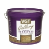 Шткатурка роллерная VGT Gallery короед фракция 1-1.5 мм 9 кг