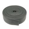 Лента демпферная (кромочная) для стяжки серая 8х50 мм (20 м)