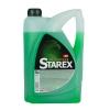 Антифриз STAREX зеленый 5кг