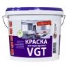 Краска влагостойкая интерьерная VGT ВД-АК-2180 белоснежная 7 кг