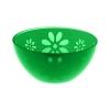 Чаша пластмассовая Соблазн  1,7л (зеленый) АЛЬТЕРНАТИВА М2322