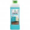 Средство для мытья полов с полирующим эффектом ARENA 1 л GRASS