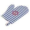 Рукавица для сауны Банные штучки-41220 Морская, войлок