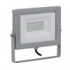 Прожектор светодиодный СДО 07-50 50 Вт 6500 K IP65 серый IEK