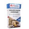 Клей для плитки АртеМикс (усиленный) 25 кг