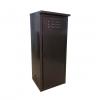 Шкаф для газового баллона (на 1 баллон разборный) коричневый