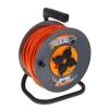 Удлинитель силовой на катушке UNIVersal ВЕМ-250 (4х50 м, ПВС 3х1.5, с термозащитой, с/з)