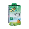 Биоактиватор Зеленая Сосна (12 доз) для туалетов без водяного слива 300г