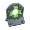 Направляющая для шланга угловое крепление 4 ролика  096-3001