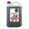 Пластификатор для бетона универсальный АЛЬФАБЕТОН ПласБетон, 5 литров