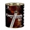 Грунт-эмаль по ржавчине 3в1 ХВ-0278 ХИМЛЕГИОН коричневая 0.9 кг