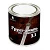 Грунт-эмаль по ржавчине 3в1 ХВ-0278 ХИМЛЕГИОН черная 2.4 кг