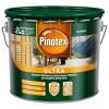 Пропитка для древесины декоративно-защитная Pinotex Ultra белый (2.7 л)