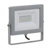 Прожектор светодиодный СДО 07-100 100 Вт 6500 K IP65 серый IEK