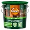 Пропитка для древесины декоративно-защитная Pinotex Classic CLR бесцветный (2.7 л)