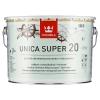 Лак универсальный Tikkurila Unica Super 20 EP полуматовый 9 л