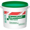 Шпаклевка Danogips SuperFinish 5 кг/3 л