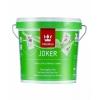 Краска акрилатная для стен Tikkurila Joker белая 2.7 л