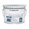 Краска фасадная Finncolor Mineral Strong база MRA белая база MRA 9 л