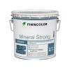 Краска фасадная Finncolor Mineral Strong база MRA белая база MRA 2.7 л