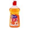 Средство для мытья посуды Апельсин 500мл ХЭЛП