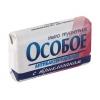 Мыло туалетное Ординарное особое Антибактериальное с триклозаном в обертке 100г