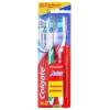 Зубная щетка Колгейт Тройное действие 2шт Экономичная упаковка